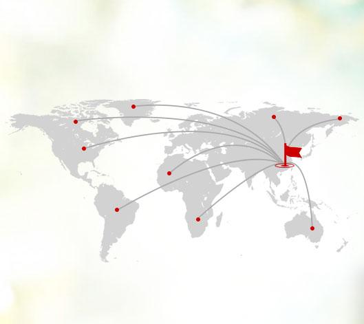 万利-出口东南亚欧美国家