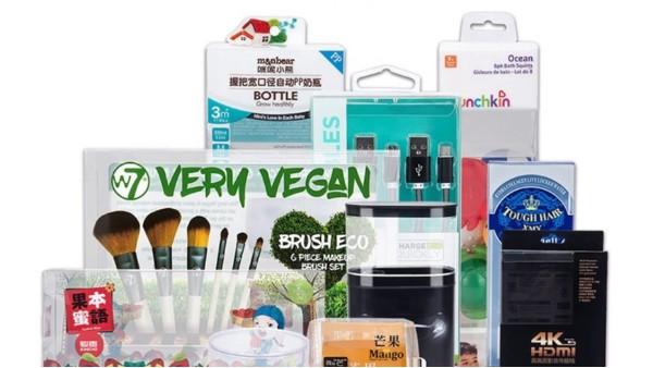 百变万用的塑料包装,环保包装产品势在必行