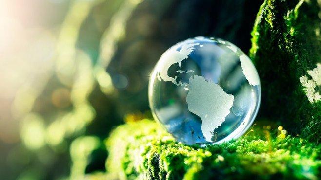 循环保护绿色发展