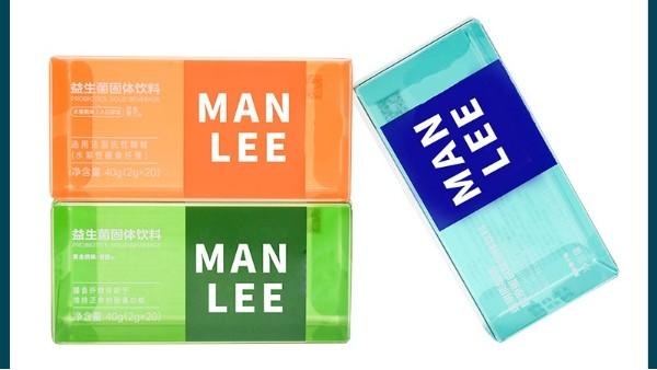 漂亮的透明塑料包装盒