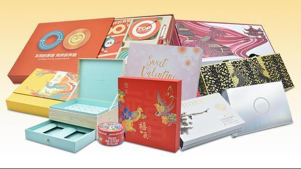 礼品盒相对其他包装盒有什么不同