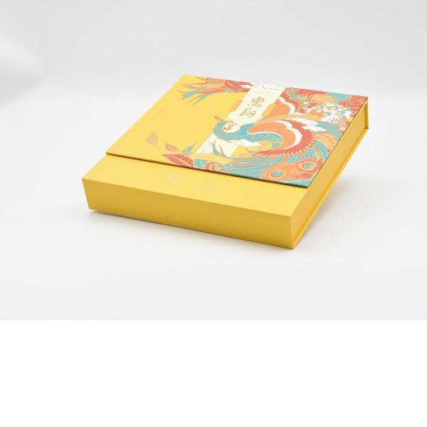 茶叶礼品包装盒定制
