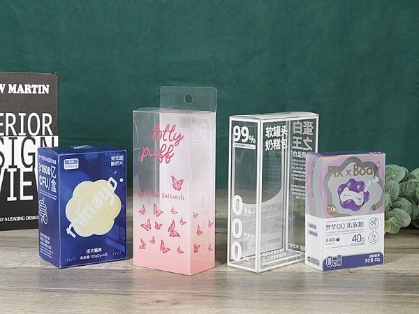 奶瓶包装盒