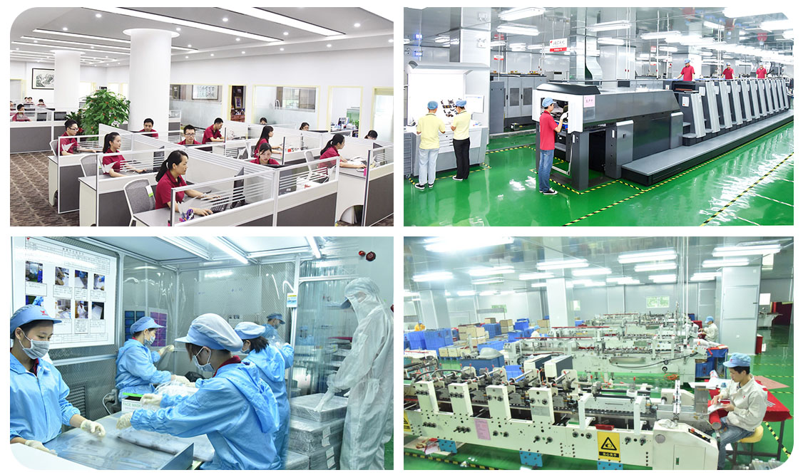 国内外都认可的优质pvc包装盒供应商