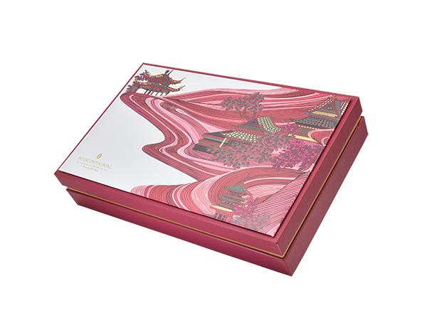 产品包装礼品盒
