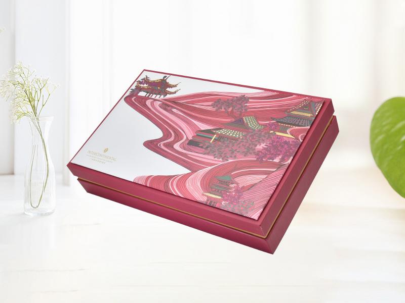 产品包装礼品盒主图