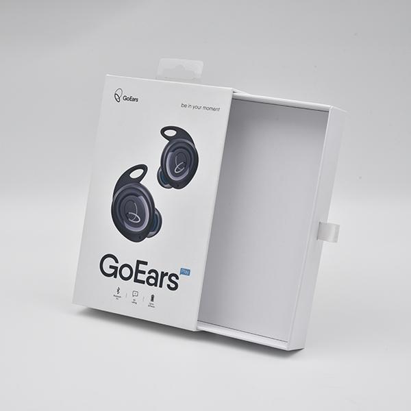 耳机数码产品包装盒