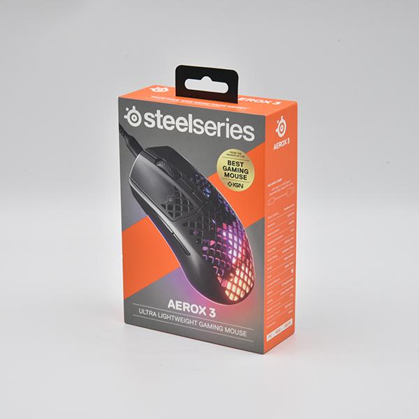 鼠标数码产品包装盒