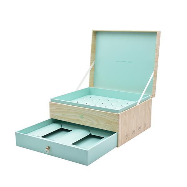 燕窝食品礼盒包装盒