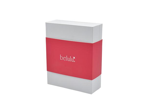 服饰产品包装礼品盒