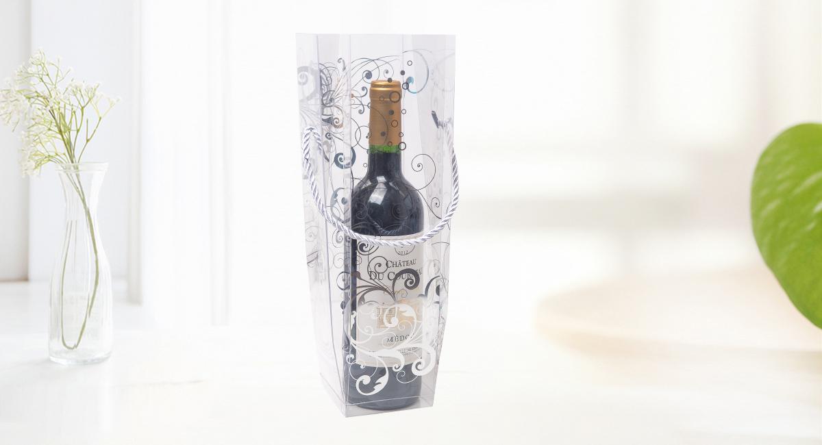 红酒包装礼品盒定制详情图
