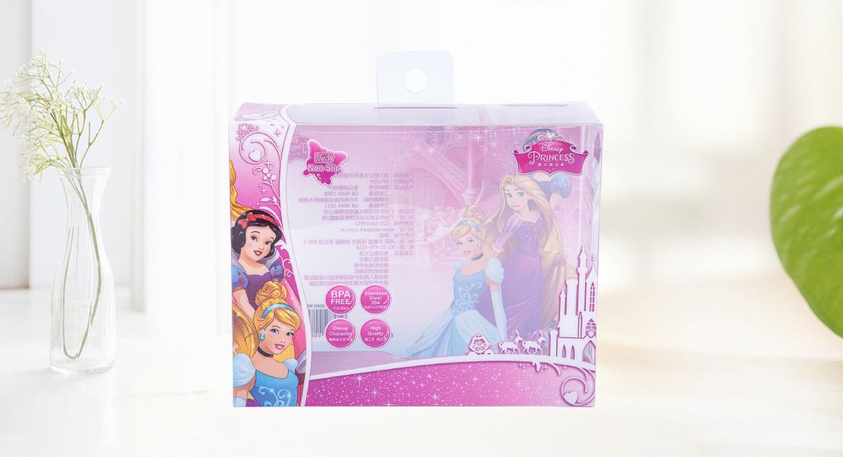 婴童玩具包装胶盒详情图