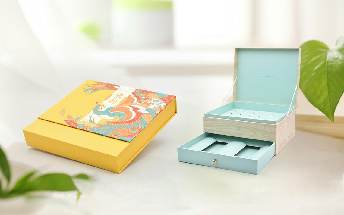 胶盒包装盒