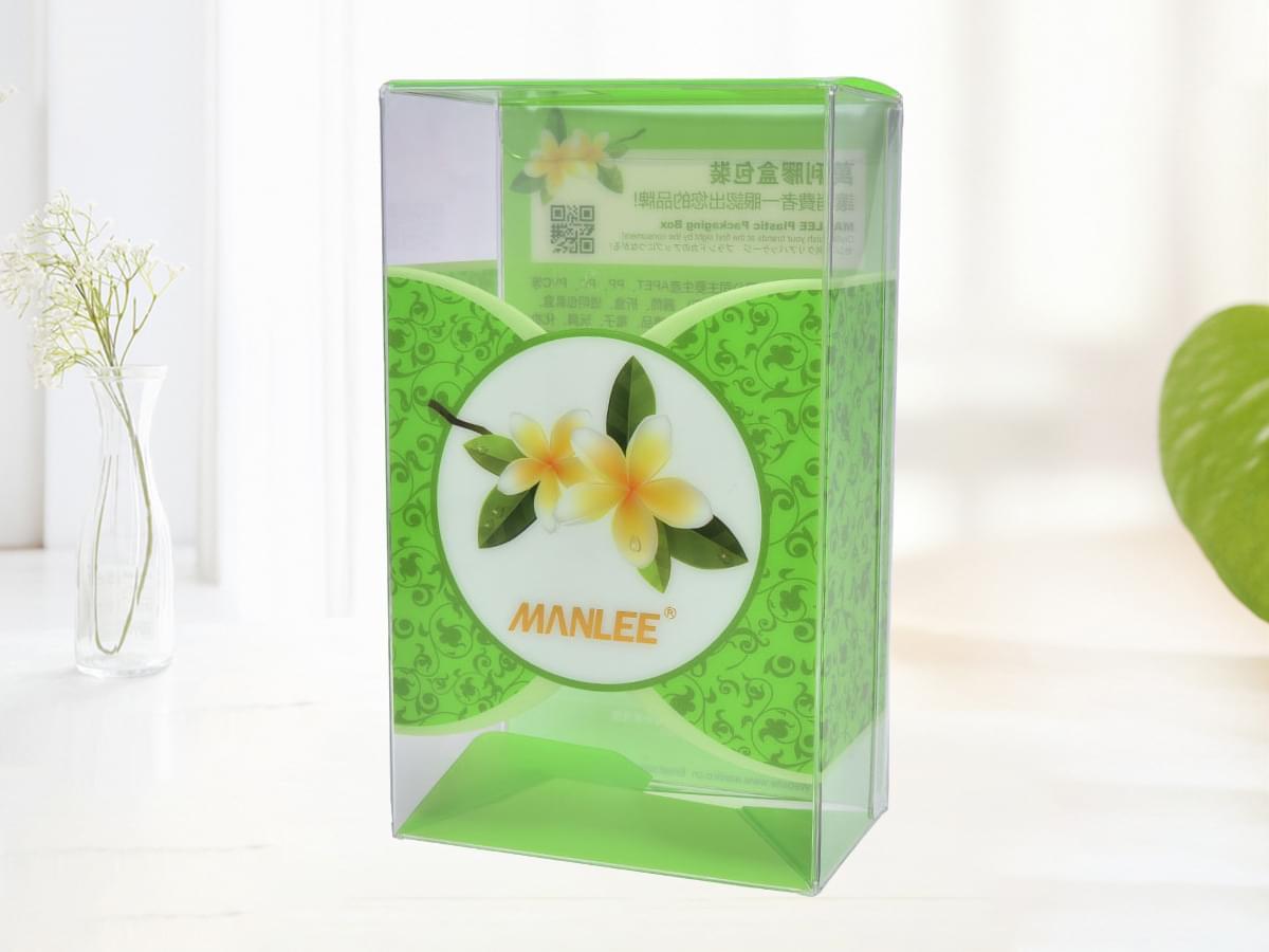 茶叶包装胶盒
