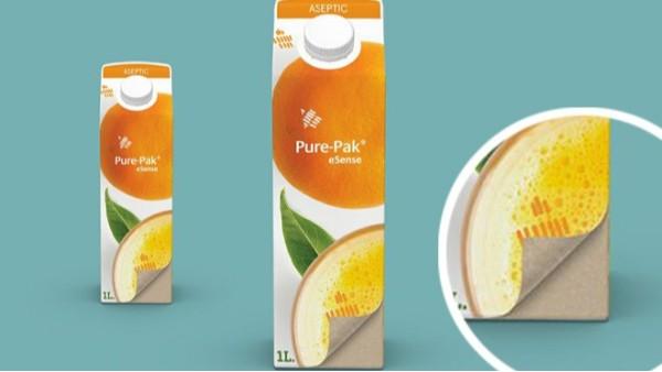 环保包装盒又获新进展,Elopak 宣布推出去除铝层的无菌环保包装盒