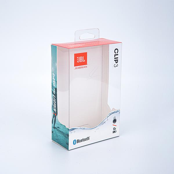 耳机数码包装胶盒