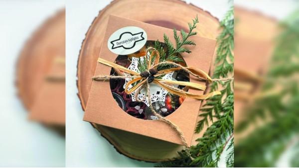 土特产包装盒-高档包装盒-北京包装盒印刷