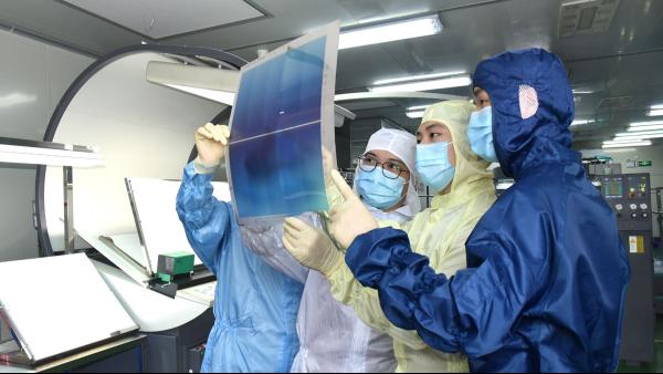拜访pvc塑料包装盒生产厂家深圳万利收货颇丰