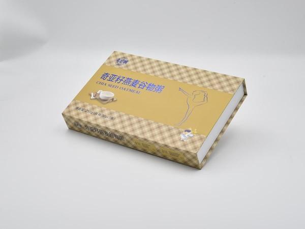 食品彩盒定制
