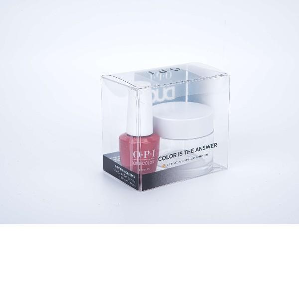 化妆品透明包装盒