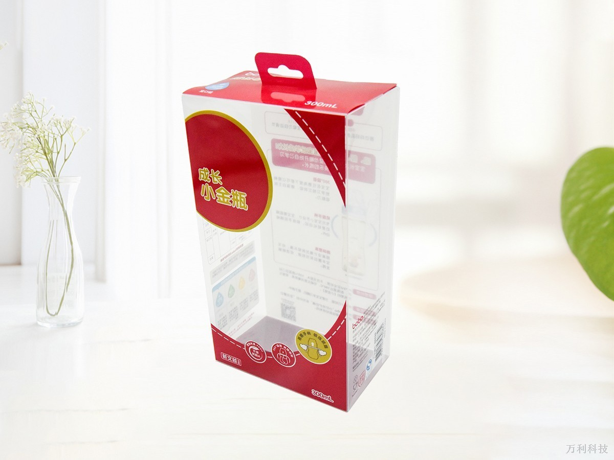 婴童用品胶盒定制